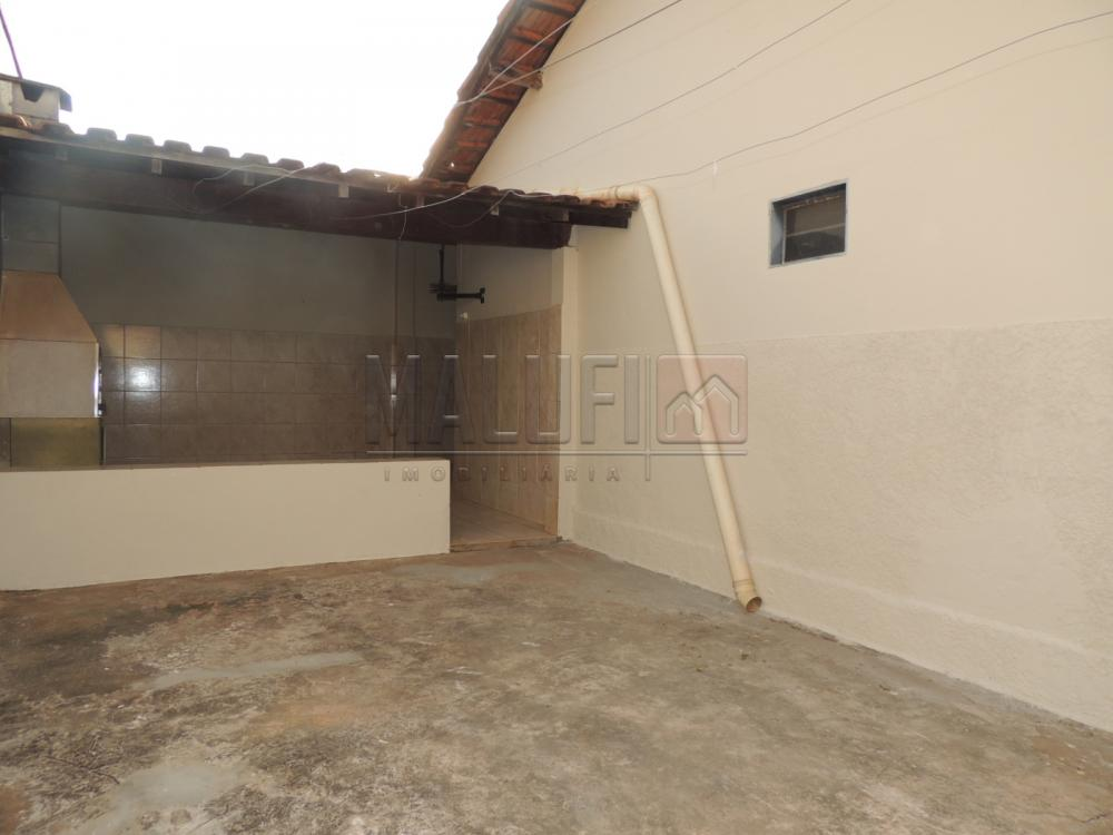 Alugar Casas / Padrão em Olímpia R$ 1.200,00 - Foto 17