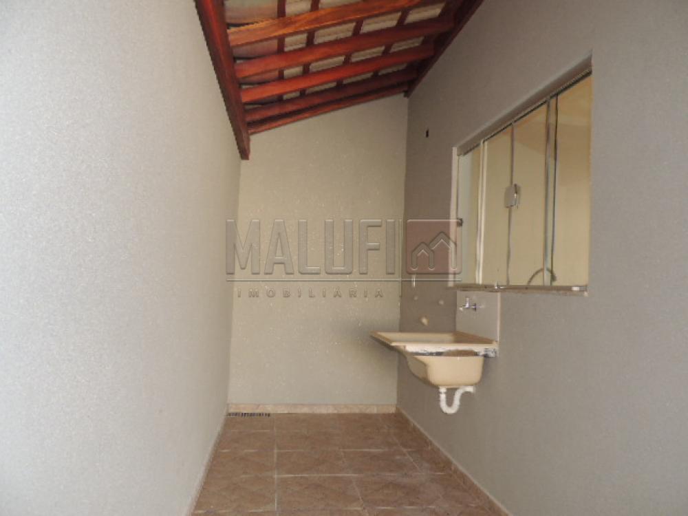 Alugar Casas / Padrão em Olímpia apenas R$ 1.500,00 - Foto 12