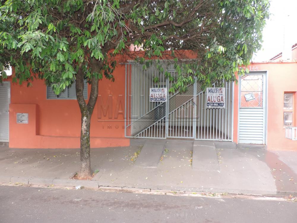 Alugar Casas / Padrão em Olímpia apenas R$ 750,00 - Foto 1