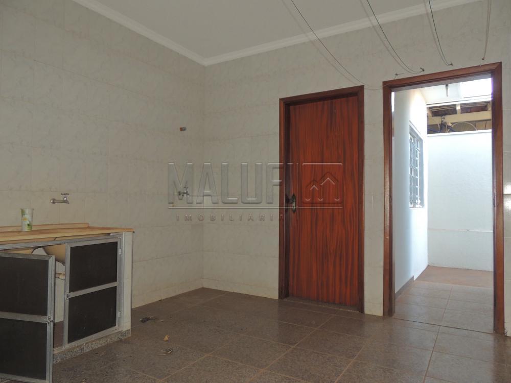 Alugar Casas / Padrão em Olímpia apenas R$ 1.600,00 - Foto 12