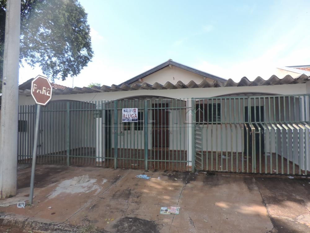 Alugar Casas / Padrão em Olimpia apenas R$ 650,00 - Foto 1
