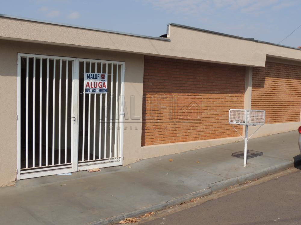 Alugar Casas / Padrão em Olímpia R$ 2.000,00 - Foto 1