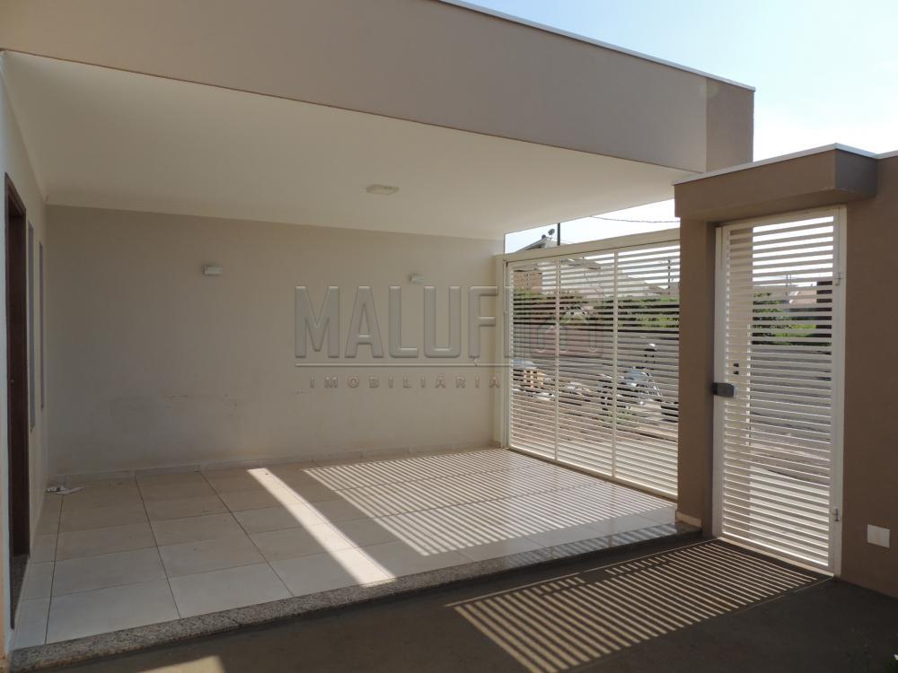 Alugar Casas / Padrão em Olímpia apenas R$ 1.100,00 - Foto 2