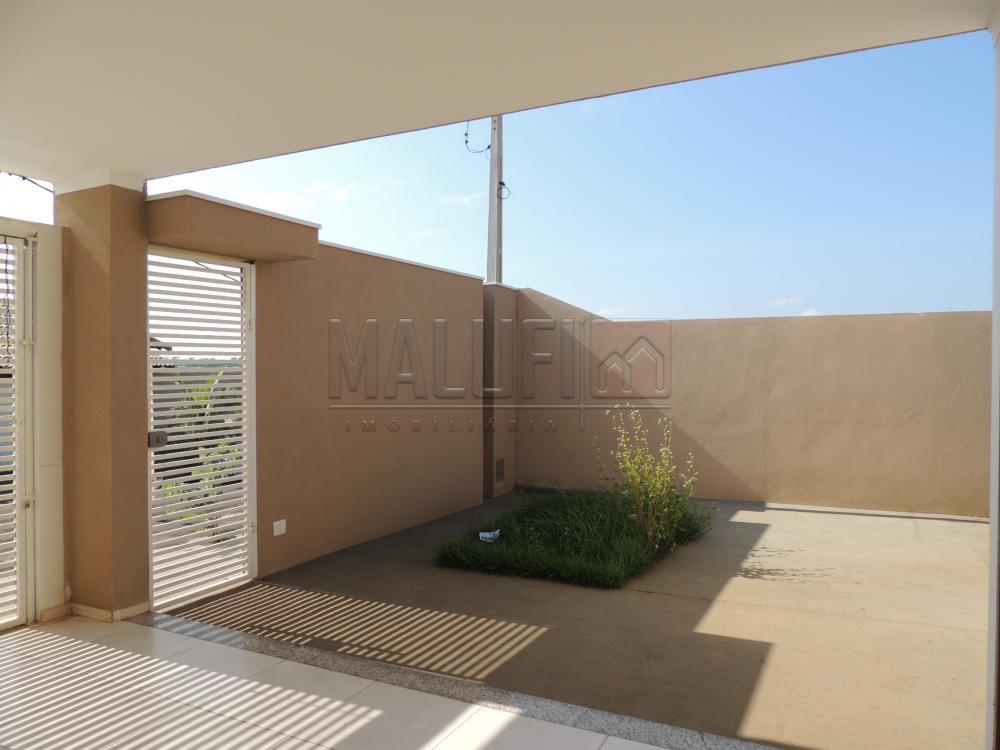 Alugar Casas / Padrão em Olímpia apenas R$ 1.100,00 - Foto 3