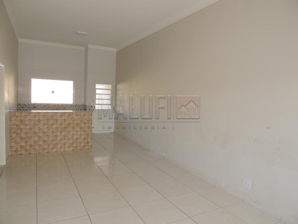 Alugar Casas / Padrão em Olímpia apenas R$ 1.100,00 - Foto 4
