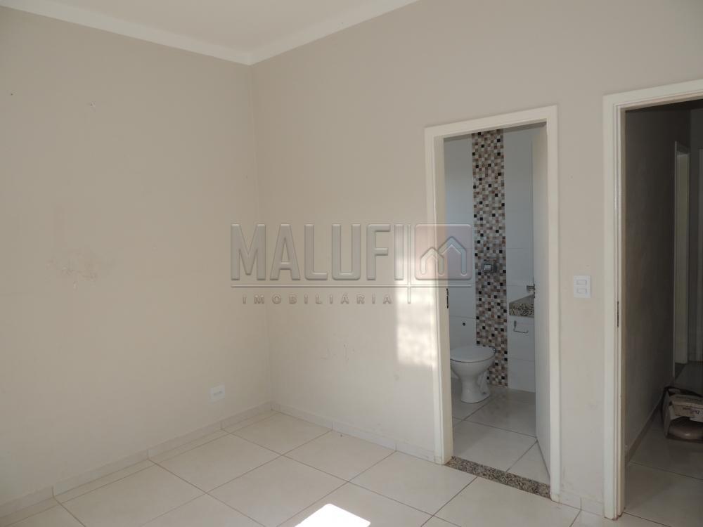 Alugar Casas / Padrão em Olímpia apenas R$ 1.100,00 - Foto 8