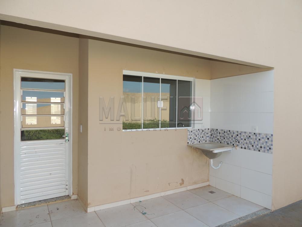 Alugar Casas / Padrão em Olímpia apenas R$ 1.100,00 - Foto 12