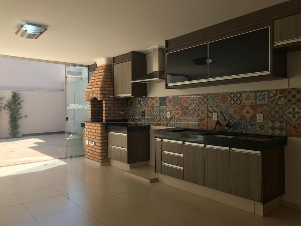 Alugar Casas / Condomínio em Olímpia R$ 3.500,00 - Foto 1