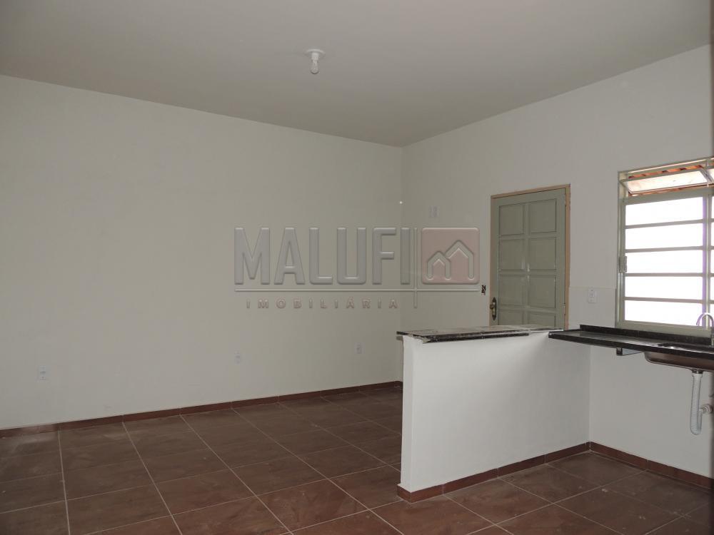 Alugar Casas / Padrão em Olímpia apenas R$ 600,00 - Foto 8