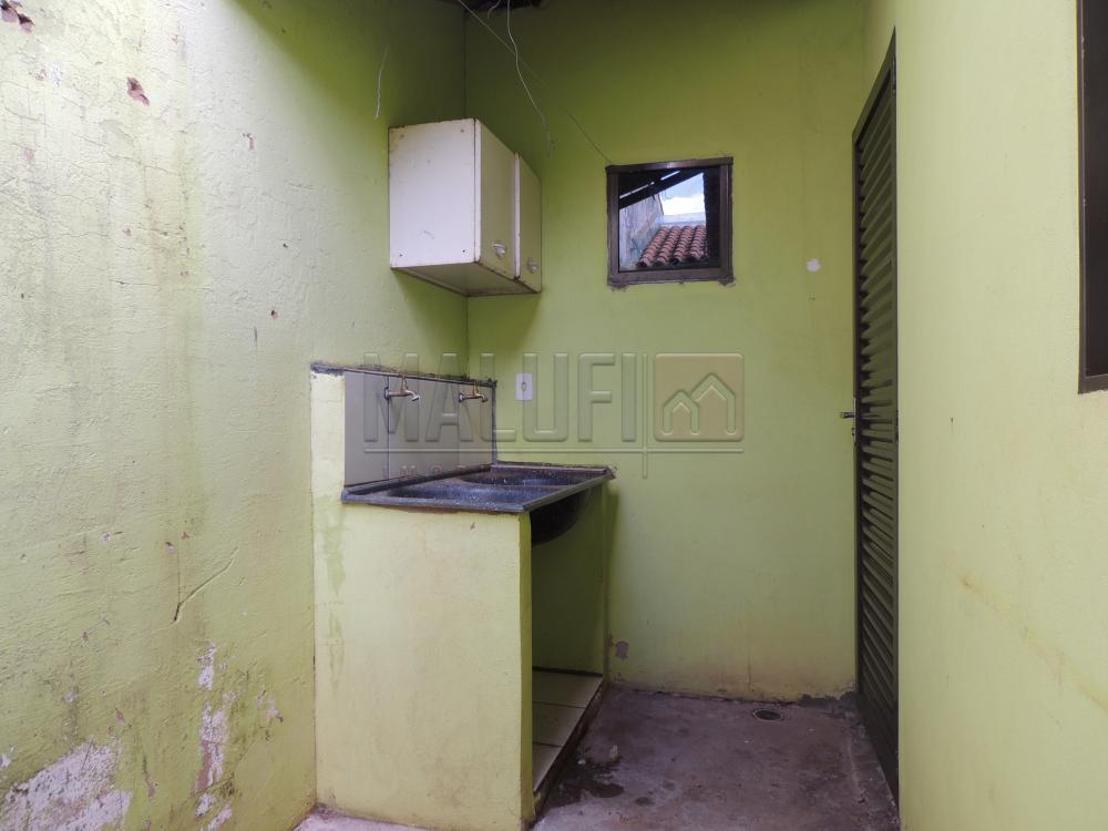 Alugar Casas / Padrão em Olímpia apenas R$ 550,00 - Foto 6