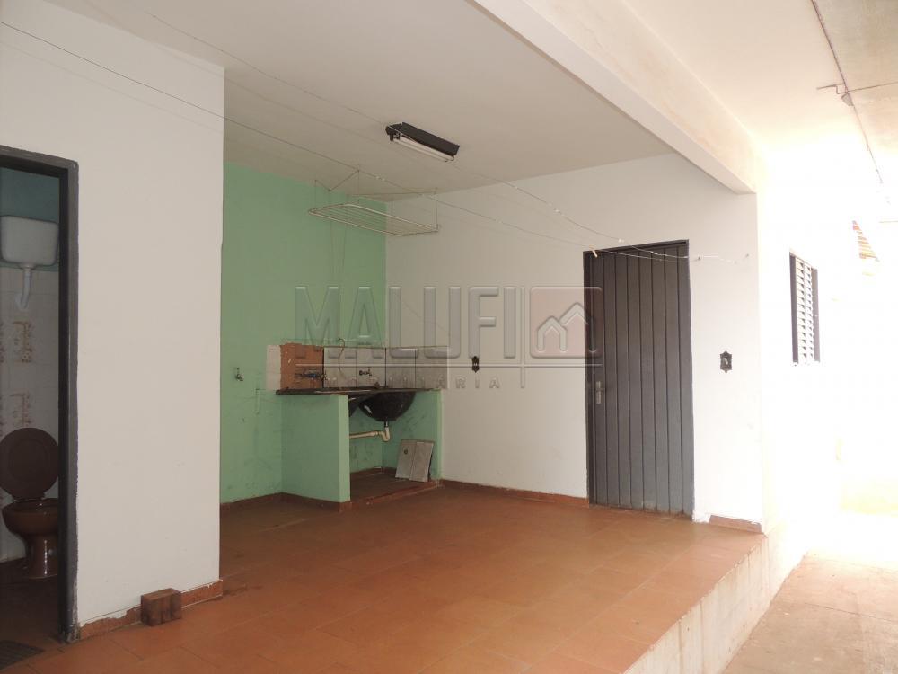 Alugar Casas / Padrão em Olímpia apenas R$ 1.600,00 - Foto 14