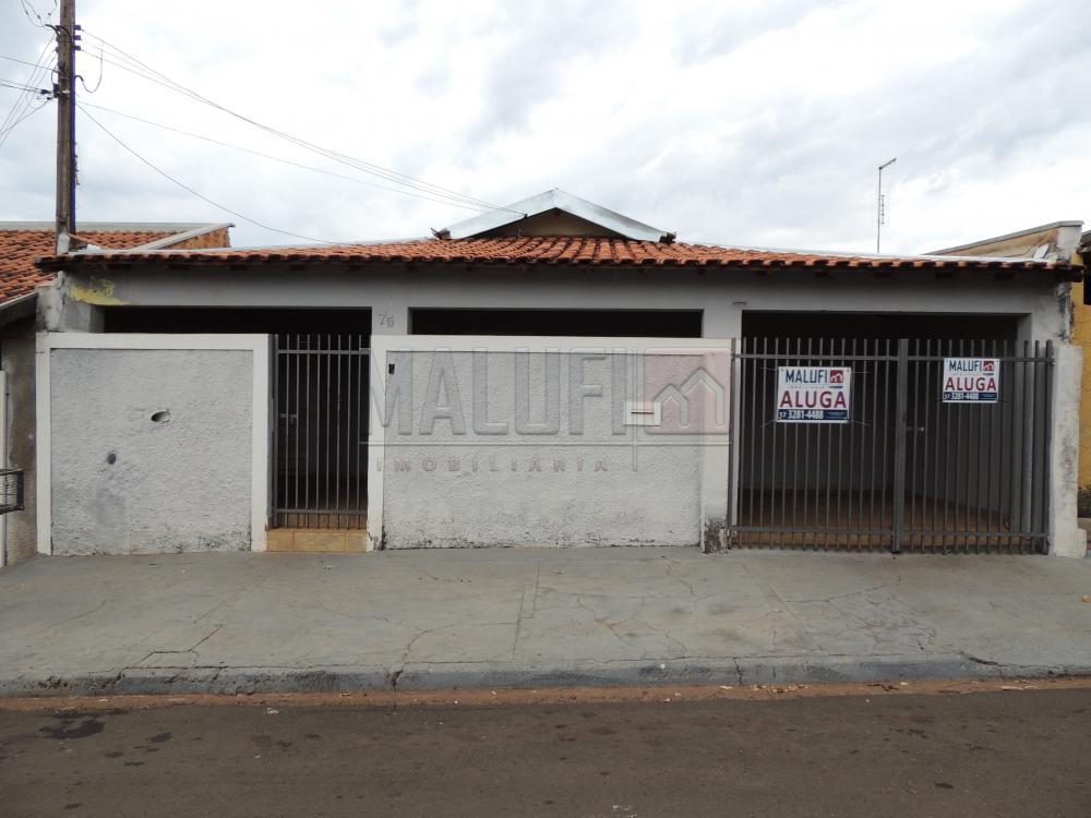 Alugar Casas / Padrão em Olímpia apenas R$ 900,00 - Foto 1