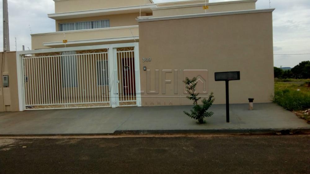Alugar Casas / Padrão em Olímpia apenas R$ 1.900,00 - Foto 1