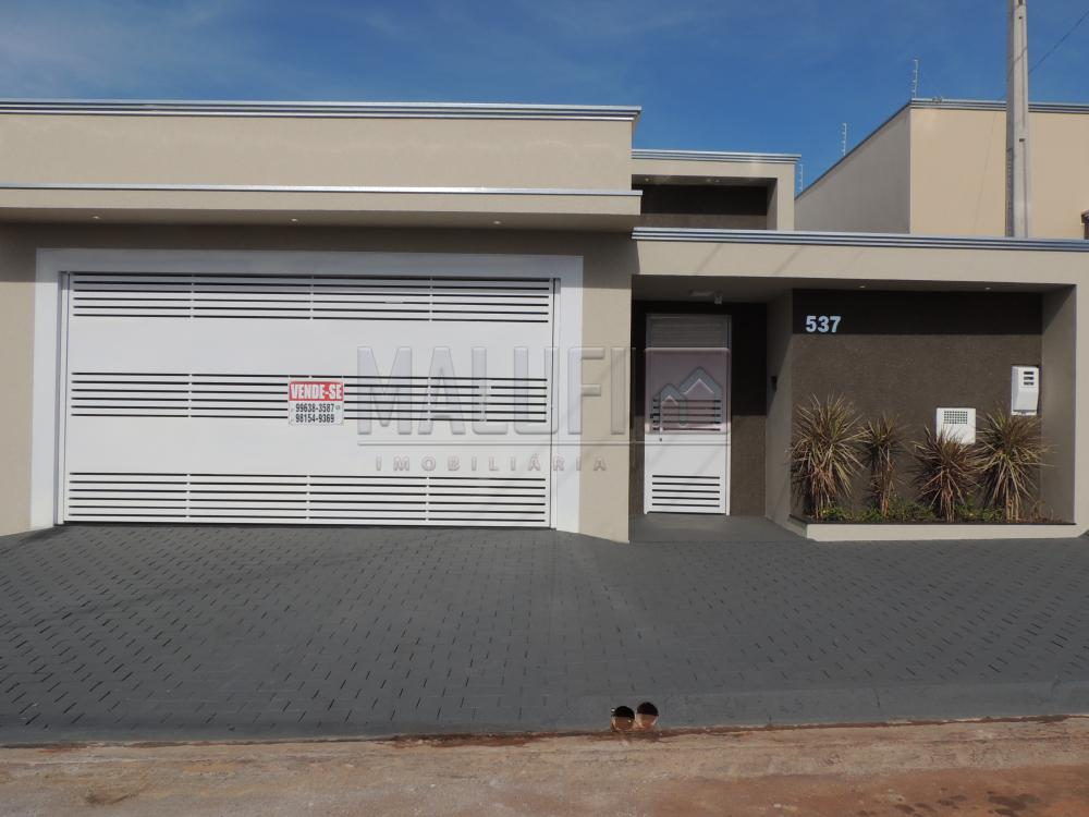 Olimpia Casa Venda R$390.000,00 3 Dormitorios 1 Suite Area do terreno 250.00m2 Area construida 151.73m2