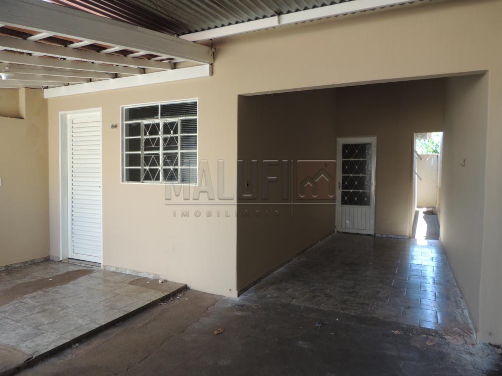 Alugar Casas / Padrão em Olímpia apenas R$ 790,00 - Foto 5
