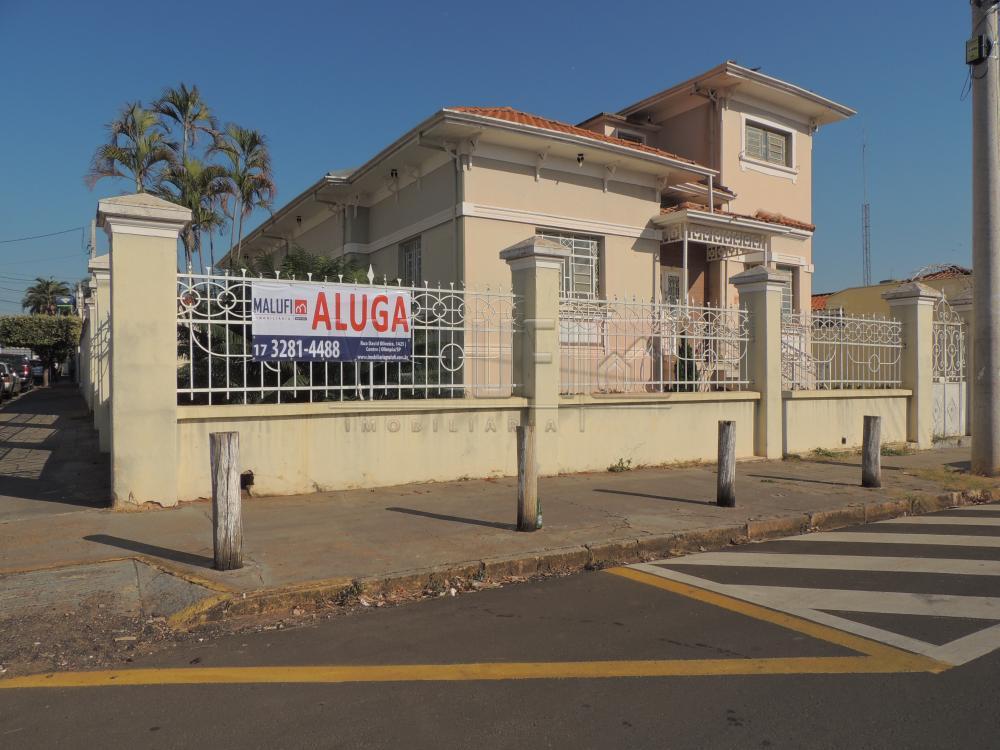 Alugar Casas / Comercial em Olímpia R$ 3.000,00 - Foto 1