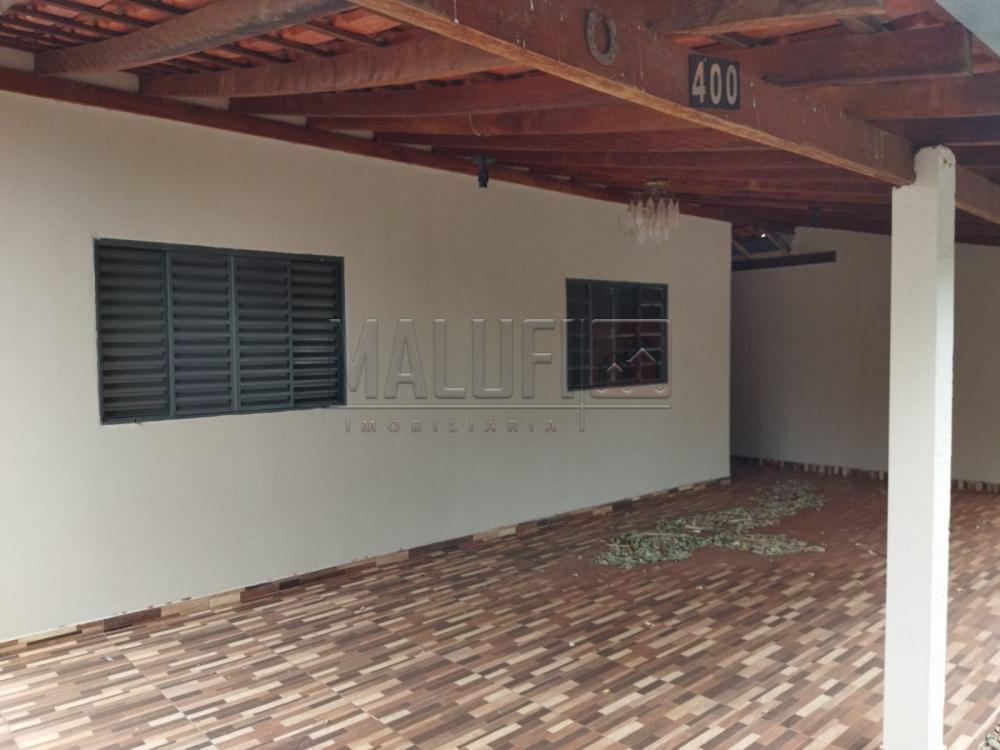 Alugar Casas / Padrão em Cajobi R$ 800,00 - Foto 1