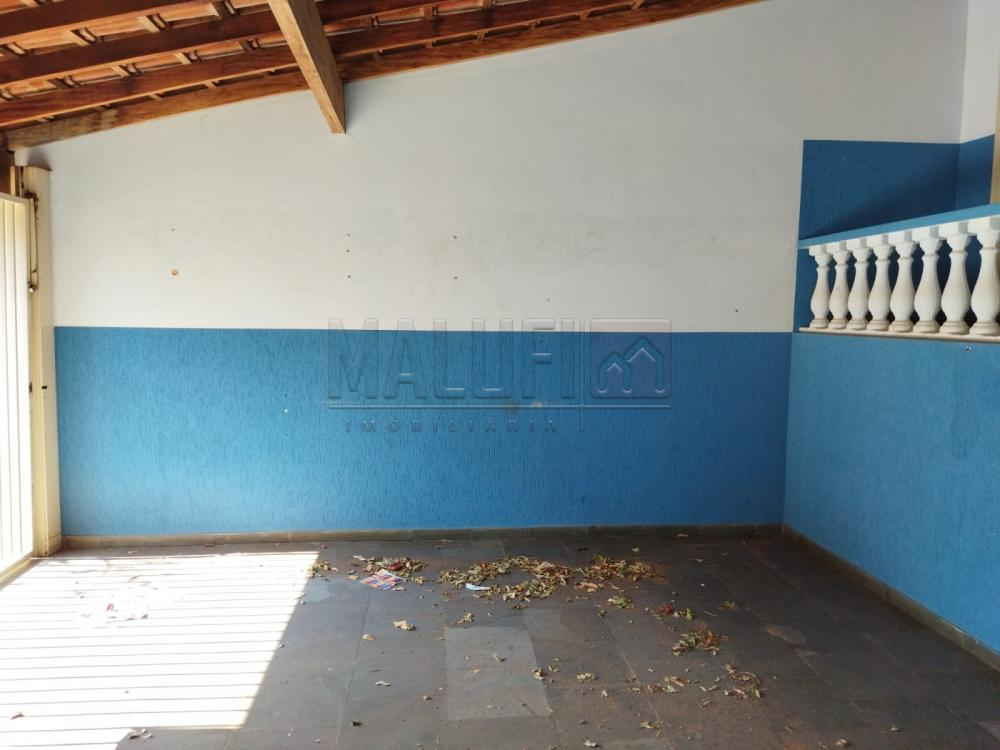 Alugar Casas / Padrão em Olímpia R$ 900,00 - Foto 1