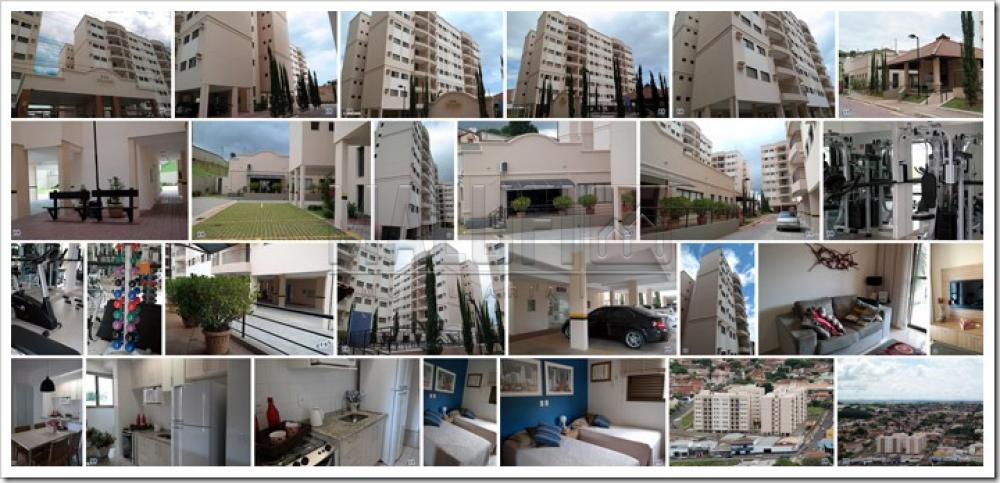Alugar Apartamentos / Mobiliado em Olímpia apenas R$ 1.500,00 - Foto 23