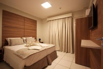Alugar Apartamentos / Mobiliado em Olímpia. apenas R$ 250.000,00