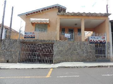 Alugar Casas / Padrão em Olímpia. apenas R$ 1.000,00