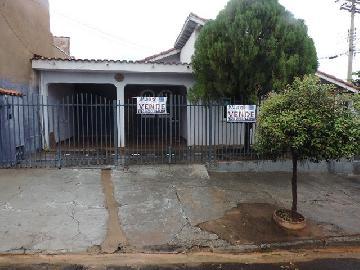 Alugar Casas / Padrão em Olímpia. apenas R$ 980,00