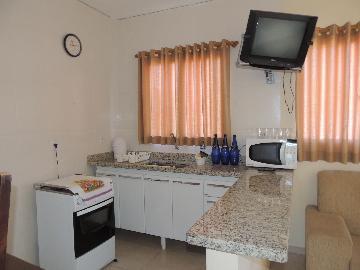 Alugar Apartamentos / Mobiliado em Olímpia. apenas R$ 1.400,00