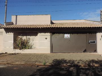 Alugar Casas / Padrão em Olímpia. apenas R$ 1.100,00