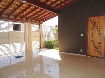 Alugar Casas / Padrão em Olímpia. apenas R$ 1.450,00
