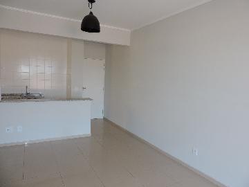 Alugar Apartamentos / Padrão em Olímpia. apenas R$ 1.100,00