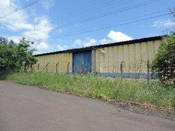 Olimpia Distrito Industrial Comercial Locacao R$ 6.000,00  Area do terreno 10117.50m2 Area construida 2114.00m2