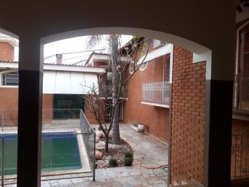 Olimpia Jardim Gloria Casa Locacao R$ 5.500,00 3 Dormitorios 2 Vagas Area do terreno 300.00m2