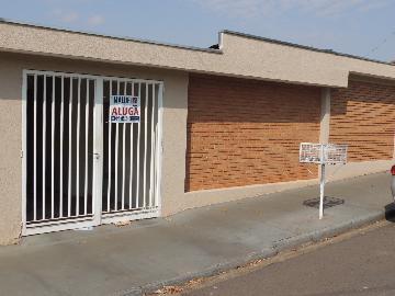 Alugar Casas / Padrão em Olímpia. apenas R$ 1.800,00