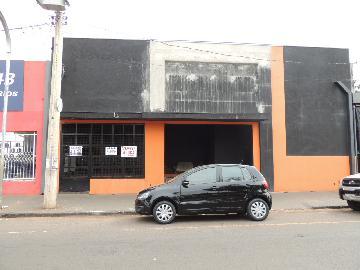 Olimpia Centro Comercial Locacao R$ 3.400,00  Area do terreno 500.00m2