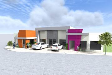 Olimpia Jardim Gloria Comercial Locacao R$ 3.500,00  Area do terreno 150.00m2