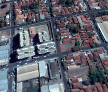 Olimpia Centro Terreno Venda R$2.100.000,00  Area do terreno 2100.00m2