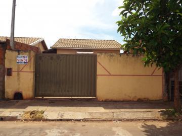 Casas / Padrão em Olímpia , Comprar por R$135.000,00