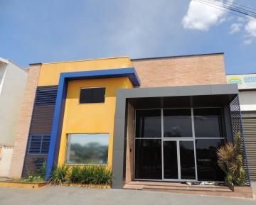 Olimpia Centro Comercial Locacao R$ 4.000,00  Area do terreno 150.00m2