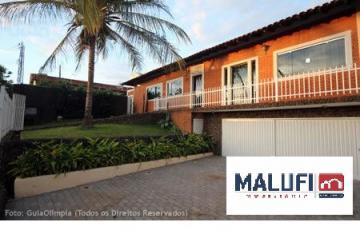 Olimpia Centro Casa Venda R$2.350.000,00 6 Dormitorios 4 Vagas Area do terreno 1275.00m2