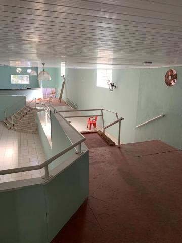 Olimpia Centro Comercial Locacao R$ 4.400,00  Area do terreno 590.00m2