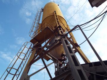 Olimpia Distrito Industrial Comercial Venda R$4.000.000,00  Area do terreno 5400.00m2