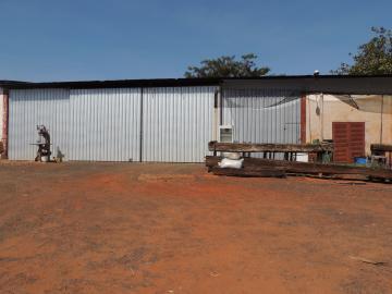 Olimpia Distrito Industrial Comercial Locacao R$ 12.000,00  Area do terreno 5300.00m2 Area construida 500.00m2