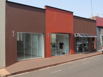 Olimpia Centro Comercial Venda R$1.000.000,00  Area do terreno 308.00m2