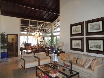 Alugar Casas / Condomínio em Olímpia. apenas R$ 3.800,00