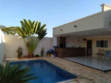 Casas / Padrão em Olímpia , Comprar por R$450.000,00
