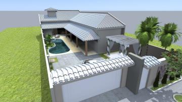 Casas / Padrão em Olímpia , Comprar por R$400.000,00