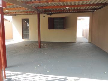 Casas / Padrão em Olímpia Alugar por R$880,00