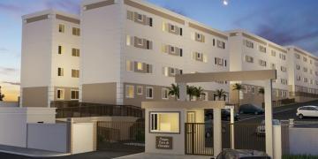 Apartamentos / APARTAMENTO em Catanduva , Comprar por R$155.000,00