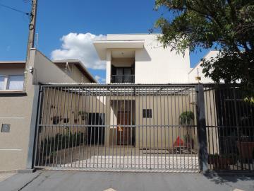 Casas / Mobiliadas em Olímpia Alugar por R$4.500,00