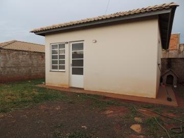 Casas / Padrão em Olímpia Alugar por R$700,00